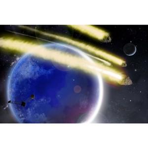 Выпущена долгожданная iOS-версия онлайн стратегии Astro Lords: Oort Cloud