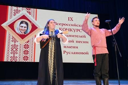 «Саратовнефтегаз» поддержал проведение IX всероссийского конкурса им. Л. Руслановой