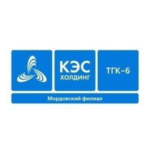 Новая насосная станция строится в центре Саранска