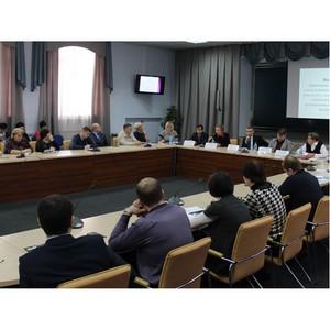В Новокузнецке обсудили изменения законодательства в сфере ЖКХ