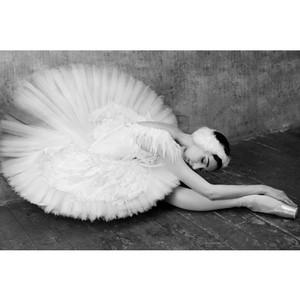 Персональная выставка мастера балетной фотографии Дарьян Волковой с 1 по 31 марта 2018