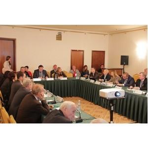 «Швабе» принял участие в работе VIII Форума регионов России
