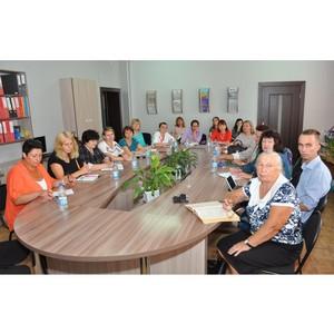 Активисты ОНФ в Алтайском крае реализуют проект «Финансовая народная дружина»
