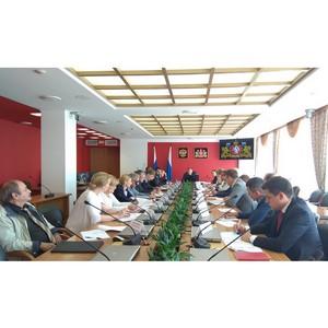 Инициатива создания в Свердловской области центра ядерной медицины поддержана