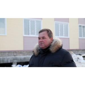 Виктор Павленко: Стратегические позиции России в Арктике должны быть надежно защищены