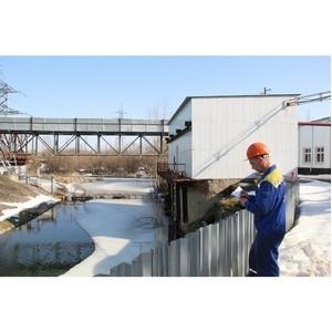 Липецкий филиал ПАО «Квадра» готов к прохождению паводка