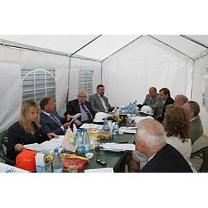 Руководство Ассоциации СРО «Единство» наградило лучших строителей по ЦФО