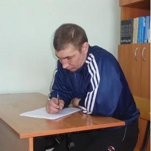 В Кузбассе осужденный КП-14 стал победителем поэтического конкурса