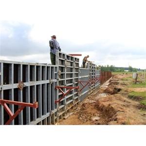 Группа Стандарт стала поставщиком опалубки для строительства АПК