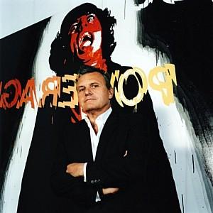 Выставка графических работ Жана-Шарля де Кастельбажака в Москве