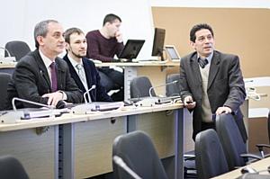 КФУ и Французский Институт нефти откроют совместную магистратуру