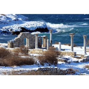 10 морских курортов России, популярных для отдыха на Новый год