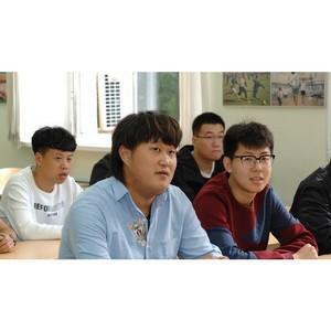 Сотрудничество вуза с университетами БРИКС набирает обороты