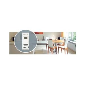 Коммунальщики смогут дистанционно проверять показания приборов учета тепла в квартирах