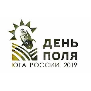 В Краснодарском крае пройдет традиционный «День поля юга России»
