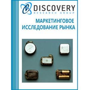 Анализ рынка кардиостимуляторов в России