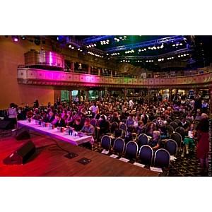Таланты «Метро» на V Международном фестивале творчества профессионалов рынка недвижимости!