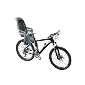 Детское велосидение Thule RideAlong — безопасность для детей и удобство для родителей