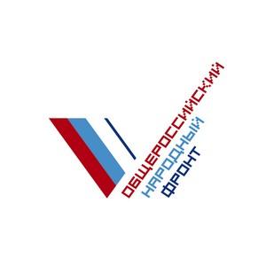 јктивисты ќЌ' в Ѕашкирии провели анализ обращений граждан за 2017 год.