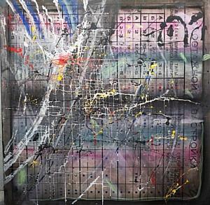 Abstract от Анджея Сиверского
