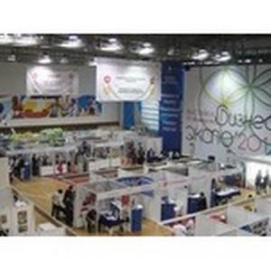 Северо-Восточный банк Сбербанка России принял участие в выставке «БизнесЭкспо»