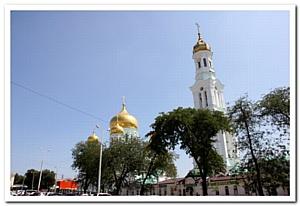 Трамвай уедет от Ростовского собора очень скоро?
