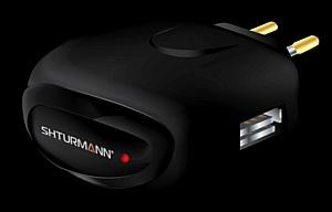 ������������� � USB-�������: Shturmann� ��������� ����������� ���������