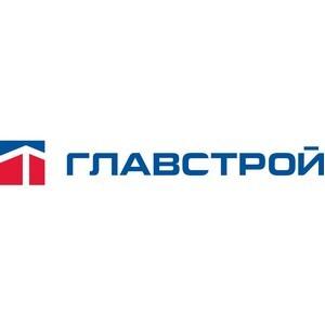 ГК «Главстрой» завершил монолитные работы в ЖК «Береговой»