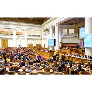 30 июня по инициативе Межпарламентской Ассамблеи учрежден Международный день парламентаризма.