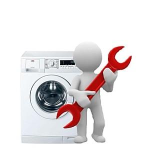 Замена сальников стиральной машины