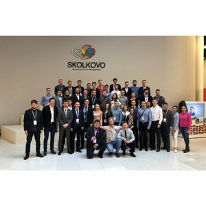 Сотрудник Удмуртэнерго принял участие в международном форуме молодых энергетиков ПАО «Россети»