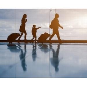 Выполнен первый рейс в рамках формирования новой маршрутной сети из Поволжья на Юг АК «Пионер»
