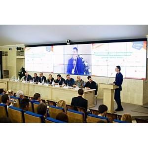 В Москве объявлены победители Финала Национальной премии «Бизнес-Успех»