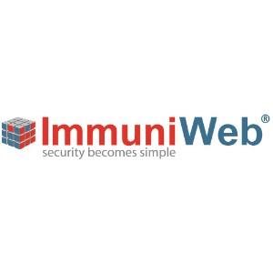 ImmuniWeb: SaaS решение нового поколения для аудита веб приложений