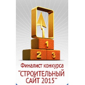 Мапеи-Урал — финалист конкурса «Строительный сайт 2015»