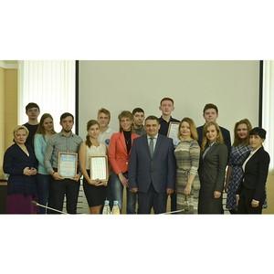 Кузбасские студенты побывали в будущем