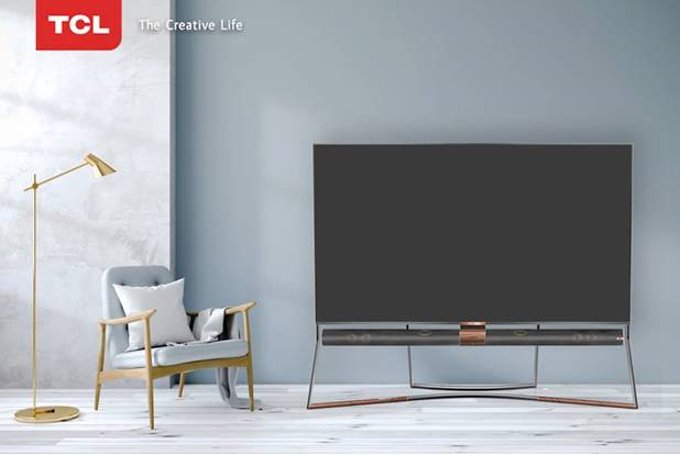 Телевизор TCL X6US - новый взгляд на ТВ