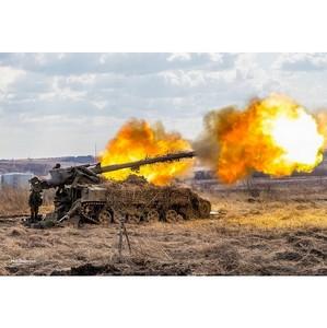 Открытие Артиллерийского корпуса в Музее отечественной военной истории в Падиково