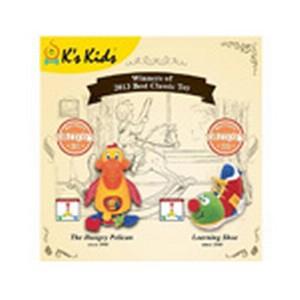 Игрушки K's kids признаны выдающимися