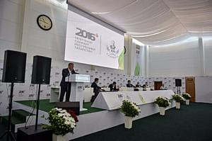 Ученые КФУ представили свои разработки на Нефтяном саммите РТ