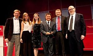 SPN Ogilvy вновь завоевало SABRE Awards за «Лучший коммуникационный проект в России и СНГ»