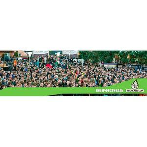 Финал TECHLABS CUP RU 2013 собрал более 25 000 человек