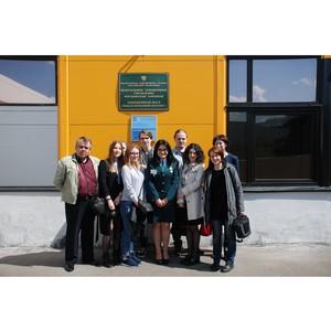 Студенты-журналисты побывали в гостях у московских таможенников