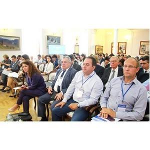 В Ялте проходит V Международный гуманитарный Ливадийский форум