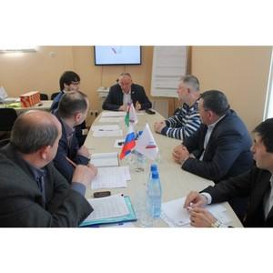 Тюменские активисты ОНФ предлагают провести ревизию многоквартирных домов-памятников
