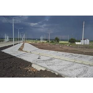 Тамбовэнерго переустраивает сети для безопасной эксплуатации автодороги