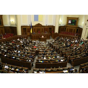 Верховная Рада блокирует Минск