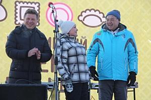 «Ростелеком» выступил партнером проведения «Всемирного дня пельменя» в Ижевске