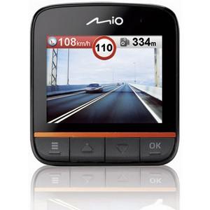 Новый проект от Mio Technology: создание базы с GPS-координатами камер контроля скорости