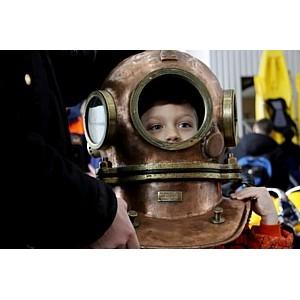 Зачем и как заниматься морем, выясняли на III форуме морских технологий СевГУ